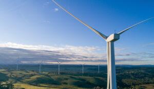MacIntyre Wind Farm