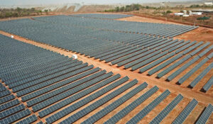 solar-battery hybrid